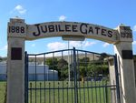Jubilee Gates : 12-April-2013
