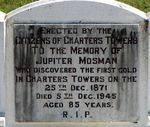 Jupiter Mosman  : 23-April-2011