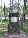 Kal Ma Kuta Memorial