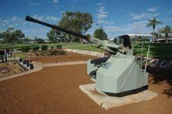 Bofors Gun: 15-August-2015
