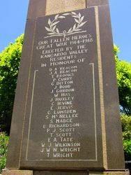 Memorial 5 : 20-December-2014