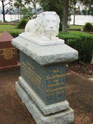 Memorial 2 : 18-May-2015