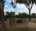 Katamatite & District War Memorial : 19-January-2013