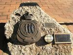 Katherine Cenotaph Emblem