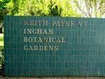Keith Payne V.C. Botanical Gardens