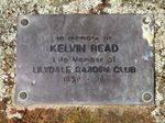 Kelvin Read : 01-December-2011