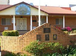 RSL Memorial Hall 3 : 15-September-2014