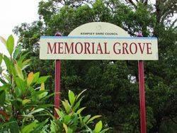 Memorial Grove 2 : 18-May-2015