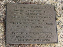 Plaque 2 Inscription : 18-May-2015