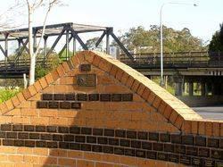 RSL Memorial Wall : 15-September-2014