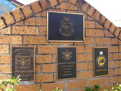 RSL Memorial Wall 3 : 15-September-2014