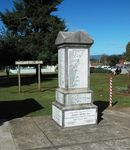 Kentish District Pioneers Memorial