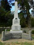 Kilmore War Memorial
