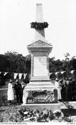 20-December-1919 (Australian War Memorial : H17862a)