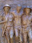 Kokoda Memorial Wall Panel