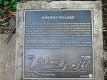 Kokoda Track Memorial Walkway : 09-December-2011