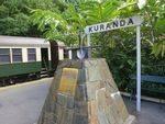 Kuranda Railway Cairn 2 : 12-07-2013