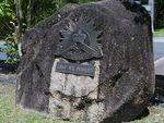 Kuranda War Memorial
