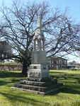 Kyabram War Memorial : 21-July-2012