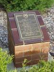 Bicentennial Plaque : 22-04-2014