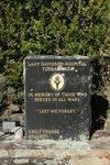 Lady Davidson War Memorial : 7-August-2014