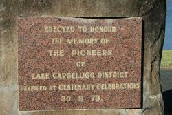 Plaque Inscription : 06-March-2014