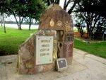 Lawrence War Memorial / May 2013