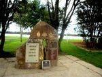 Lawrence War Memorial 2 / May 2013