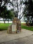 Lawrence War Memorial 3