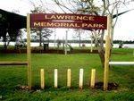 Lawrence Memorial Park / May 2013