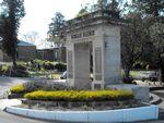 Lawson War Memorial : 25-August-2010