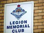 Legion Memorial Club