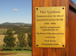 Plaque : 06-June-2015