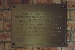 Plaque 2 : 01-September-2014