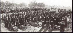 State Library of Victoria : H19053 : Funeral on 11-May-1943