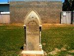 Lewis Durlacher Grave