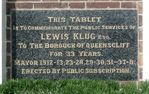 Lewis Klug : 06-October-2012