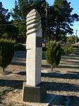 Linton Bushfire Memorial