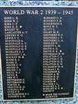 Linton War Memorial : 10-May-2012