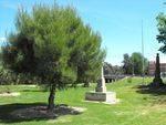 Lone Pine Memorial / May 2013