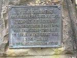 Lorne War Memorial