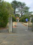 Maldon Pioneer Memorial