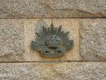 Maldon Stone of Remembrance   Rear