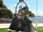 Maroochydore Naval Memorial