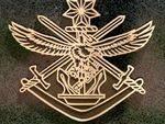 Maroochydore War Memorial Insignia