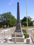 Marulan War Memorial : 20-December-2013