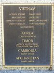 Post WW2 Plaque : 20-December-2013