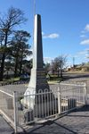 Marulan War Memorial : 17-July-2011