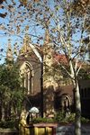 Mary Mackillop Memorial Chapel 2 : Feb 2014