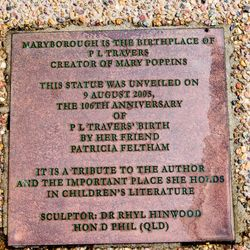 Plaque Inscription:28-October-2015
